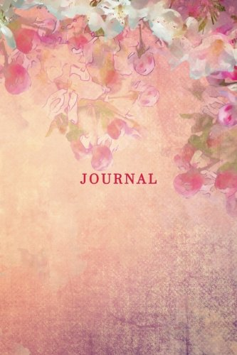 Journal: Gorgeous Pattern Journal | 120-Page College-Ruled Pretty Designer Notebook | 6 X 9 Perfect Bound Softcover (Gorgeous - Bound Journal Perfect