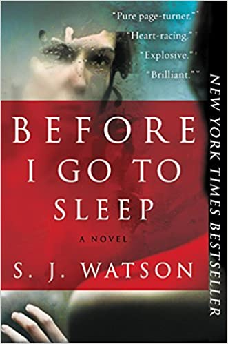 S. J. Watson - Before I Go to Sleep Audiobook Free Online