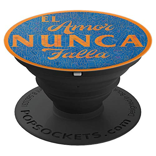 El Amor Nunca Falla JW Love Never Fails 2019 Convention - PopSockets Grip and Stand for Phones and Tablets