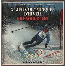 Xes jeux olympiques d'hiver: grenoble 1968