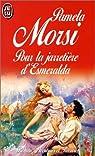 Pour la jarretière d'Esmeralda par Morsi