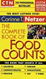 Food Counts, Corinne T. Netzer, 0440225639