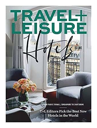 Amazon com: Travel + Leisure Magazine: Kindle Store