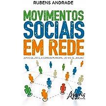 Movimentos sociais em rede: junho de 2013 e a câmara municipal do rio de janeiro (Ciências Sociais)