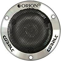 Orion CTW400 300W Cobalt Bullet Car Audio Tweeter