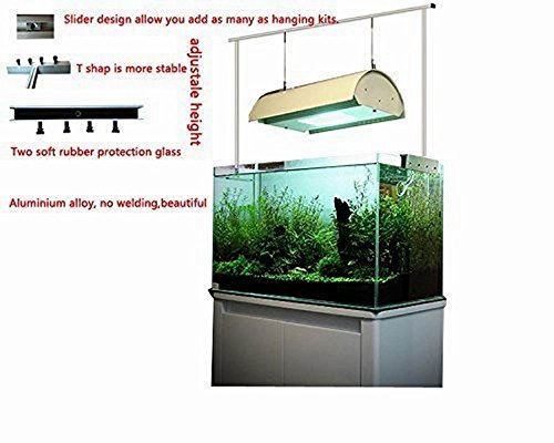Suspension 12 Light - Marine Color Aquarium Light Suspension System 12