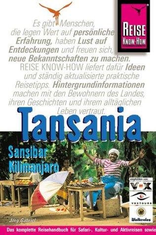 Tansania, Sansibar, Kilimanjaro