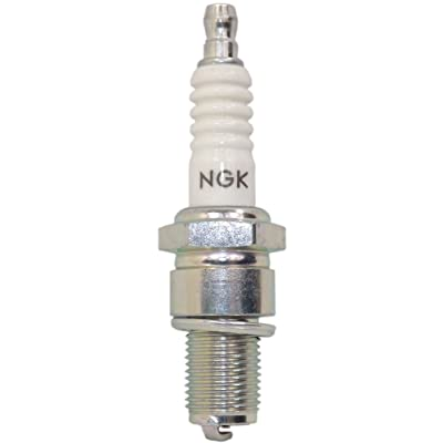 NGK (7331) BP6HS Standard Spark Plug, Pack of 1: Automotive