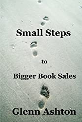 Small Steps to Bigger Book Sales