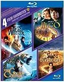 4 Film Favorites: Fantasy Adventure (BD)(4FF) [Blu-ray]