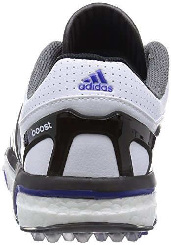 adidas - asym energy boost Right Handed - Ftwr white - 43 1/3