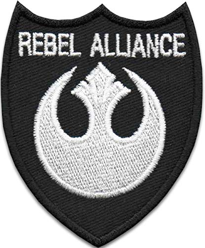 Top 10 recommendation star wars jacket patches large