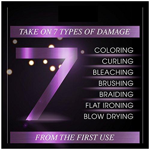 TRESemmé Expert Selection Shampoo, Repair & Protect 7, 25 oz