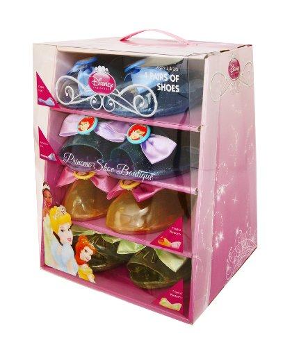 Disney Princess Shoe Boutique - http://coolthings.us