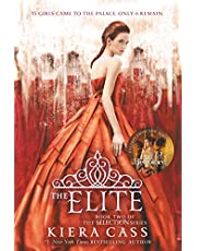 The Elite (The Selection, 2)