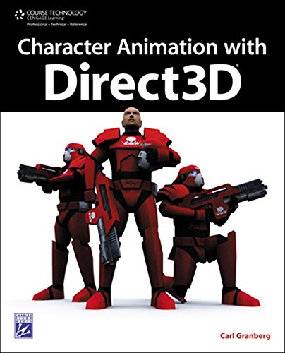 [BOOK] Character Animation With Direct3D<br />RAR