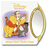 Whose Face? Pooh's Face, RH Disney Staff, 0736412468
