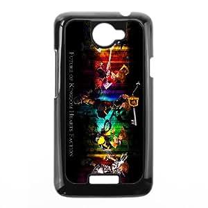 HTC One X Phone Case Kingdom Hearts Nl4684