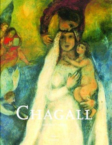 Descargar Libro Chagall Jacob Baal-teshuva