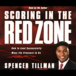 Scoring in the Red Zone