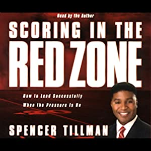 Scoring in the Red Zone Audiobook