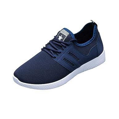 Zapatos para Mujer,BBestseller Mujer Adelgazar Zapatos Sneakers para Caminar Zapatillas Aptitud Cuña Plataforma Zapatos Gym Shoes zapatillas: Amazon.es: ...