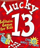 Lucky Thirteen, Michael Street, 1587170132