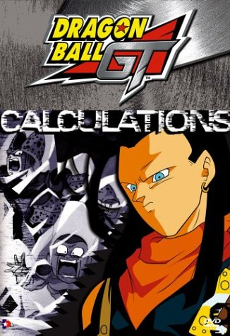 Promotion Wholesale (Dragon Ball GT - Calculations (Vol. 9))