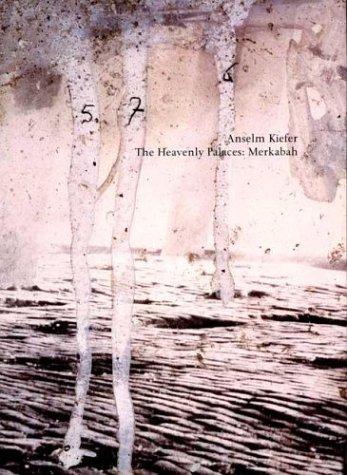 Anselm Kiefer: The Heavenly Palaces, Merkabah