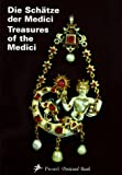 Treasures of the Medici, Postcard Books Staff, 3791318284