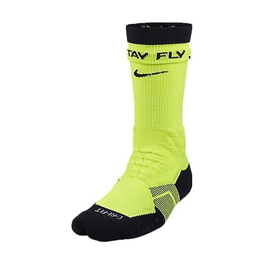 huge selection of d5c72 cd6f7 Nike Men s Elite Vapor Cushioned Football Socks at Amazon Men s Clothing  store