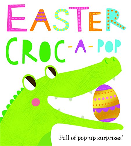 Easter Croc: Full of pop-up (Croc Flap)