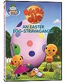 Rolie Polie Olie An Easter EggStravaganza
