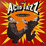 This Is Acid Jazz, Vol. 1