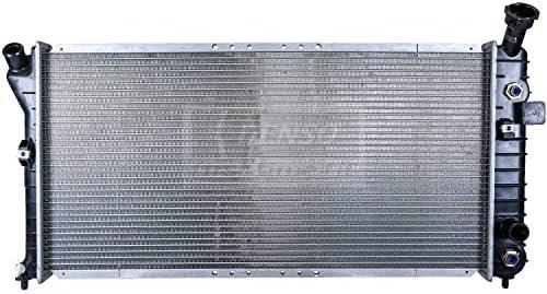 Denso 221-9007 Radiator
