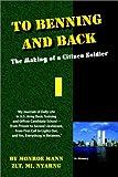 To Benning and Back, Monroe Mann, 1588320693
