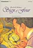 The Sign of Four, Sue Parminter, Nick Hardcastle, Arthur Conan Doyle, 0194244563