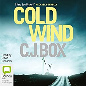 Cold Wind Audiobook