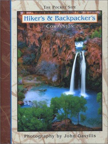 Read Online Hiker's & Backpackers Companion (Pocket Size Companion) pdf