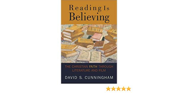 The Christian Faith through Literature and Film
