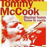 Blazing Horns / Tenor in Roots