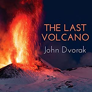 The Last Volcano Audiobook