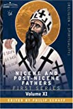 Nicene and Post-Nicene Fathers, , 1602066108