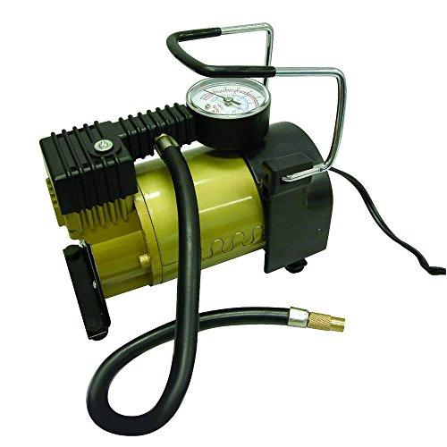 Carpoint 0623217 - Compresor de aire pequeño (12 V, conexión a mechero de coche): Amazon.es: Coche y moto