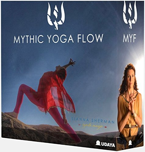 Mythic Yoga Flow by Udaya