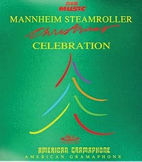 Amazon.com: Mannheim Steamroller- Christmas Extraordinaire [dvd ...