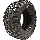 GBC Kanati Mongrel Front/Rear 28- 10R14 10 Ply ATV Tire - AM142810MG