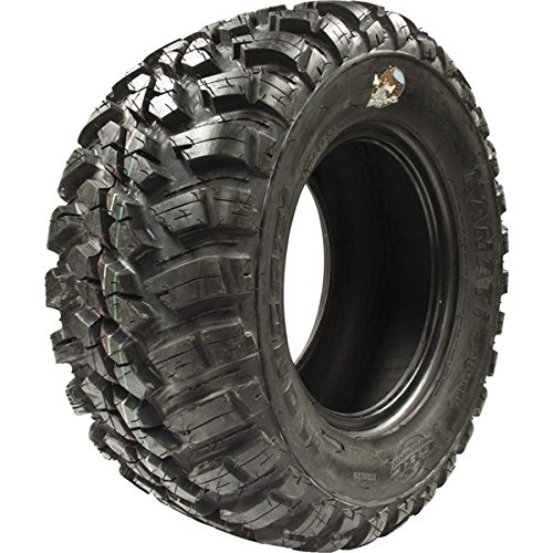 GBC Kanati Mongrel Front/Rear 30- 10R14 10 Ply ATV Tire - AM143010MG