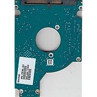 ST500VT000, 1DK142-500, 0001SDC1, 6791 A, Seagate SATA 2.5 PCB