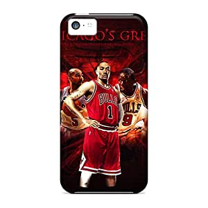 Cases For Iphone 5c With KMN8781SJgT RoccoAnderson Design